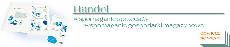Systemy Symfonia - Handel