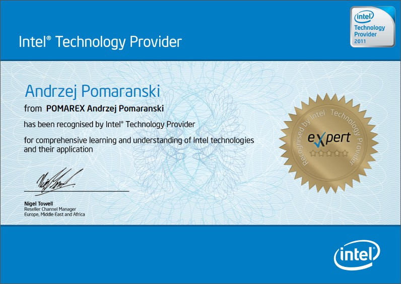 intel_technology_provider
